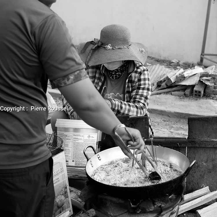 2021 - Siem Reap, Cambodia<br />  street photography