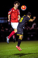 160824 Wellington College Football - Premier Boys Trevor Rigby Cup Final