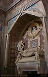 Tomb Cardinal James of Lusitania Manetti Rosselino San Miniato al Monte Florence