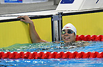 Myriam Soliman, Lima 2019 - Para Swimming // Paranatation.<br /> Myriam Soliman competes in Para Swimming // Myriam Soliman participe en paranatation. 30/08/19.