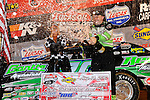 Aug 15, 2010; 1:04:23 AM; Union, KY., USA; TheSunoco Race Fuels North/South 100î running a 50,000-to-win event presented by Lucas Oil at Florence Speedway in Union, KY. Mandatory Credit: (thesportswire.net)