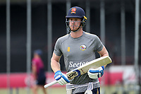 New Essex signing Jimmy Neesham ahead of Somerset vs Essex Eagles, Vitality Blast T20 Cricket at The Cooper Associates County Ground on 9th June 2021