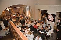 Europe/France/Provence-Alpes-Côte d'Azur/06/Alpes-Maritimes/Nice: Restaurant :La Petite Maison, 11, rue St François de Paule,