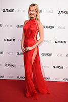 Laura Whitmore<br /> arrives for the Glamour Women of the Year Awards 2016, Berkley Square, London.<br /> <br /> <br /> ©Ash Knotek  D3130  07/06/2016