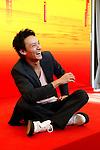 Festival di Venezia 2004<br /> Chang Chen