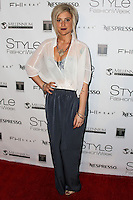 LOS ANGELES, CA, USA - MARCH 12: Katie Waissel at the Style Fashion Week Los Angeles 2014 7th Season - Day 4 held at L.A. Live Event Deck on March 12, 2014 in Los Angeles, California, United States. (Photo by Xavier Collin/Celebrity Monitor)