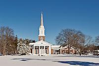 First Presbyterian Church of Moorestown, NJ, USA
