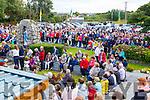 Ballyheigue Pattern Day Mass on Sunday