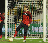 Cercle Brugge KSV - KV Kortrijk : Dylan Ragolle.foto VDB / BART VANDENBROUCKE