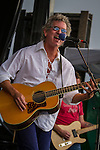 Rodney Crowell performs at the Red Ants Pants Music Festival, White Sulfur Springs MT