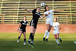 2017 MVHS v. Mitty Girls Soccer Central Coast Section Open Division final