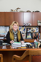 Cathy Stepp, Wisconsin Secretary of the DNR
