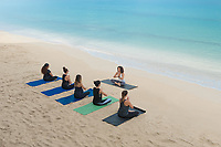 Singita Wellness, Barbados