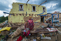 Nepal Earthquake _2015