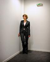 Copyright : Magali Corouge / Documentography.Paris, le 4 mars 2010.Amandine Bugnicourt
