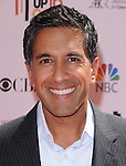 Sanjay Gupta at Stand Up to Cancer held at Sony Picture Studios in Culver City, California on September 10,2010                                                                               © 2010 Hollywood Press Agency