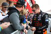 2017 NASCAR Xfinity Series<br /> Service King 300<br /> Auto Club Speedway, Fontana, CA USA<br /> Saturday 25 March 2017<br /> Matt Tifft, Surface Sunscreen / Tunity / Braingear Toyota Camry with fans<br /> World Copyright: Barry Cantrell/LAT Images<br /> ref: Digital Image 17FON1bc1415