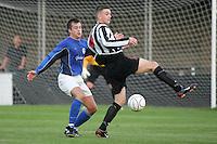 Football August 2005