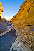Death Valley, Mosaic Canyon