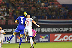 Match Action of the AFF Suzuki Cup 2016 on 25 November 2016. Photo by Stringer / Lagardere Sports