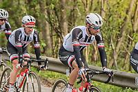 Michael Matthews (AUS/Sunweb)<br /> <br /> 57th Brabantse Pijl - La Flèche Brabançonne (1.HC)<br /> 1 Day Race: Leuven › Overijse (197km)