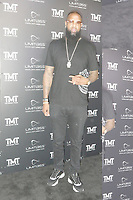 FT. LAUDERDALE, FL - FEBRUARY 28, 2021 - Slim Thug attends Floyd Mayweather's futuristic 44th birthday party at The Venue on February 18, 2021 in Fort Lauderdale, Florida. Photo Credit:
