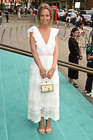 Martha Ward<br /> arrives for the V&A Summer Party 2016, South Kensington, London.<br /> <br /> <br /> ©Ash Knotek  D3135  22/06/2016