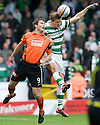 17/10/2010   Copyright  Pic : James Stewart.sct_jsp033_dundee_utd_v_celtic  .:: JON DALY AND GLENN LOOVENS  :: .James Stewart Photography 19 Carronlea Drive, Falkirk. FK2 8DN      Vat Reg No. 607 6932 25.Telephone      : +44 (0)1324 570291 .Mobile              : +44 (0)7721 416997.E-mail  :  jim@jspa.co.uk.If you require further information then contact Jim Stewart on any of the numbers above.........