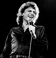 Barry Manilow, 1980<br /> <br /> PHOTO : Griffin, Doug