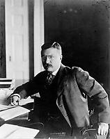 President Theodore Roosevelt, 1903