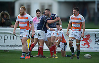 London Scottish Football Club v Ealing Trailfinders - 26/12/15