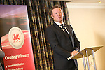 Golf Union Wales Awards 2014<br /> Jamie Donaldson<br /> 07.01.15<br /> ©Steve Pope -SPORTINGWALES