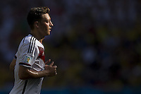 Mesut Ozil of Germany