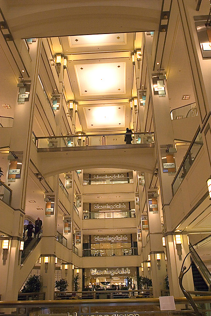 Shopping, The 900 Shops, Chicago, Illinois