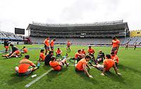180427 Super Rugby - Jaguares Captain's Run