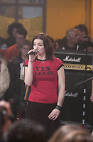 - March 2004 File Photo - Andree Watters