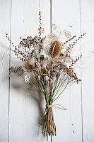 Louise Curley Cut Flower Patch Book 01 (9th November 2012)