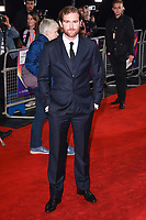 """Mark Stanley<br /> arriving for the London Film Festival 2017 screening of """"Dark River"""" at the Odeon Leicester Square, London<br /> <br /> <br /> ©Ash Knotek  D3323  07/10/2017"""