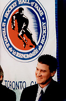 1997 FILE PHOTO - ARCHIVES -<br /> <br /> Lemieux, Mario (Portraits)<br /> <br /> Goode, Jeff<br /> Picture, 1997,<br /> <br /> PHOTO :  Jeff Goode - Toronto Star Archives - AQP