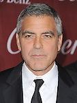 George Clooney  attends the 2012 Palm Springs International Film Festival Awards Gala held at The Palm Springs Convention Center in Palm Springs, California on January 07,2012                                                                               © 2012 Hollywood Press Agency