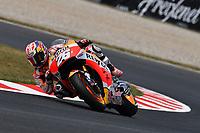 Montmelo' (Spagna) 09-06-2017 Free Practice Moto GP Spagna foto Luca Gambuti/Image Sport/Insidefoto<br /> nella foto: Dani Pedrosa