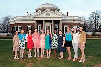 20140413_Darden EMBA 2014 Class Visit Monticello