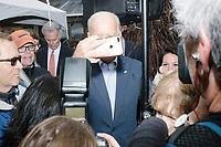 Joe Biden - House Party - Nashua, NH - 14 May 2019