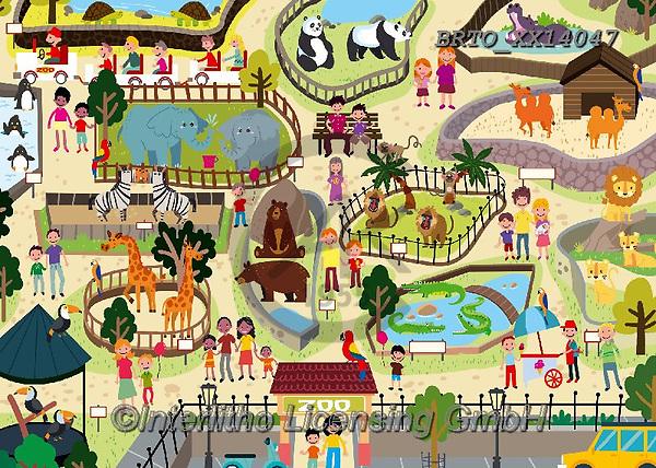 Alfredo, CUTE ANIMALS, LUSTIGE TIERE, ANIMALITOS DIVERTIDOS, paintings+++++,BRTOXX14047,#ac#, EVERYDAY ,puzzle,puzzles,zoo