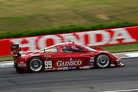 #99 GAINSCO/Bob Stallings Racing Corvette DP of Jon Fogarty & Alex Gurney, class: Daytona Prototype (DP)