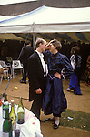 May Ball called the Commem Ball at Magdalen College Oxford University.  Magdalen College students, the morning after the night before. June 1986. The English Season published by Pavilion Books 1987
