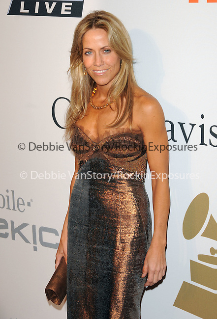 Sheryl Crow at The Clive Davis / Recording Academy Annual Pre- Grammy Party held at The Beverly Hilton Hotel in Beverly Hills, California on February 07,2009                                                                     Copyright 2009 Debbie VanStory/RockinExposures
