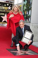 Maestro Zubin Mehta Walk of Fame Star Ceremony