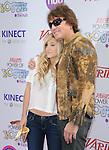 Ava Sambora and Richie Sambora at Variety's 4th Annual Power of Youth Event held at Paramount Studios in Hollywood, California on October 24,2010                                                                               © 2010 Hollywood Press Agency
