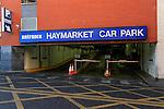 Haymarket Carpark
